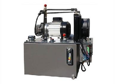 伺服泵系统