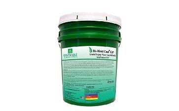 水溶性金属加工液