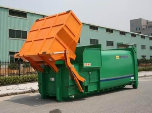 垃圾站处理系统