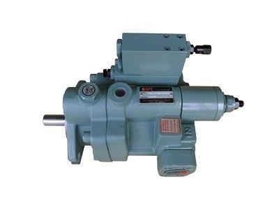 两压两流控制型柱塞泵