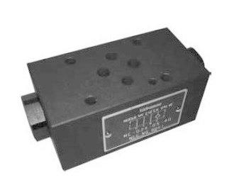 疊加式止逆閥MC-02,03