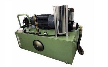 高压冷却液系统